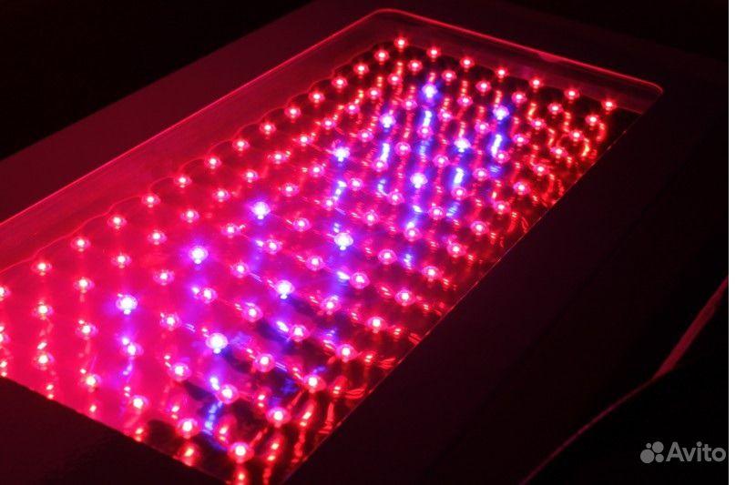 Подсветка для цветов светодиодная своими руками 51