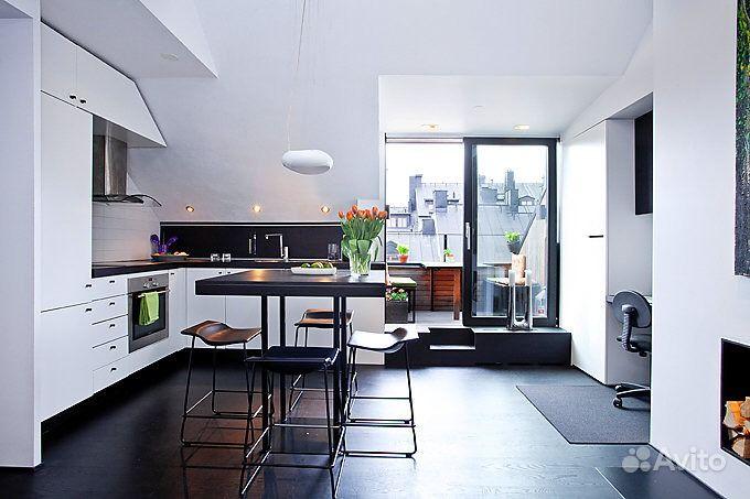 Дизайн квартиры 50 кв метров