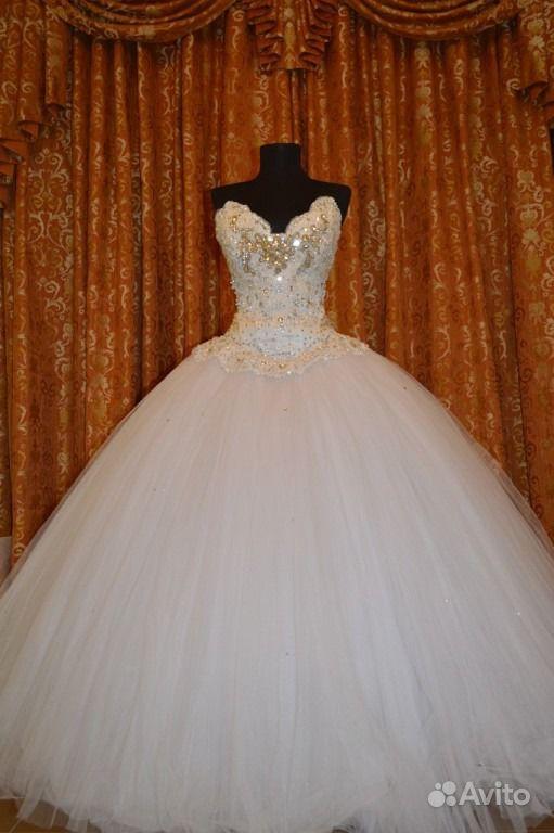 свадебные платья в ингушетии