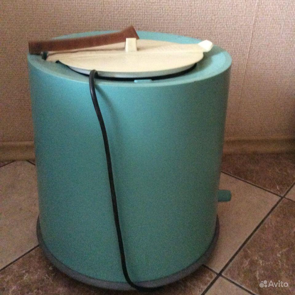 Центрифуга для отжима белья