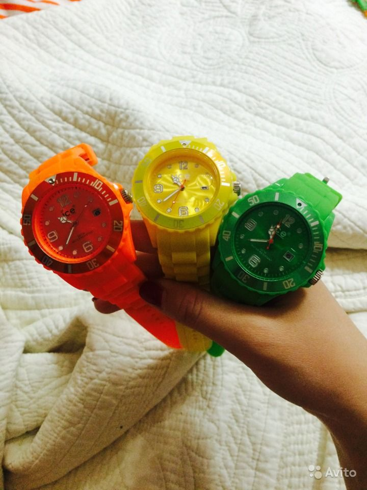 Ice watch отзывы