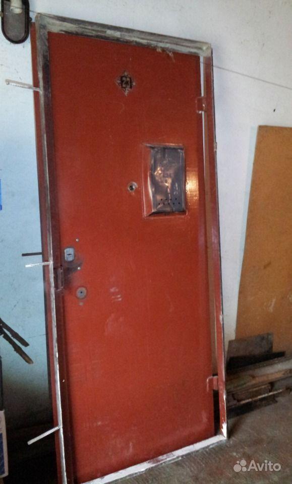 купить металлическую дверь дзержинск