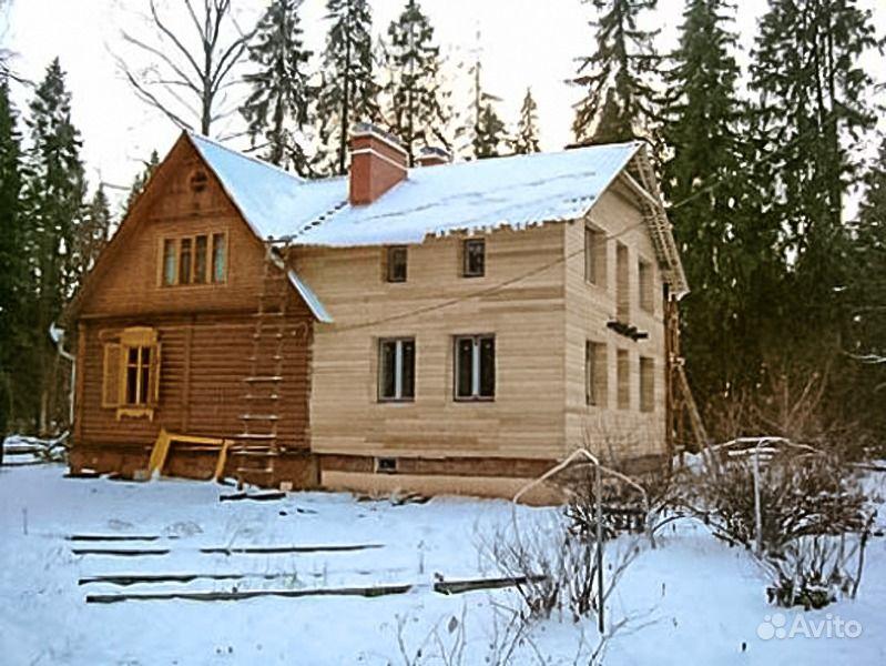 Как пристроить комнату к деревянному дому своими руками