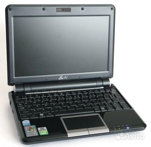 Ноутбук Asus Eee PC 901 XP отличное состояние.  Москва