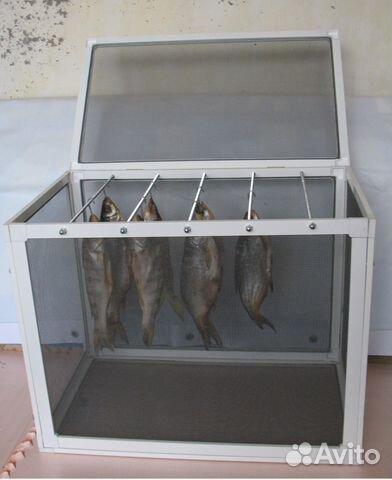 Аппарат для вяления мяса своими руками - Urbiznes.ru