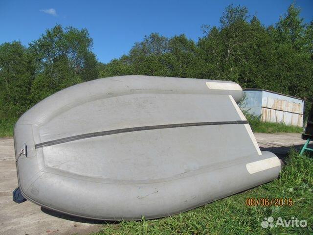 кайман лодки пермь