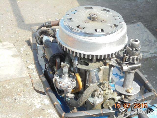 китайский двигатель для ветерка 8