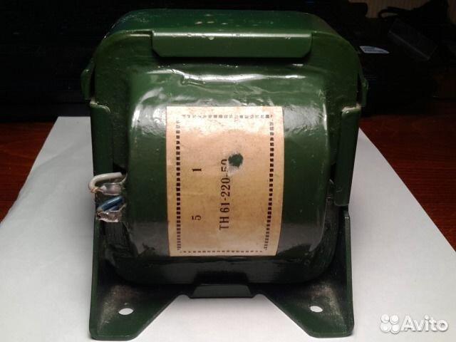 тн 61-127 220-50 зарядное устройство
