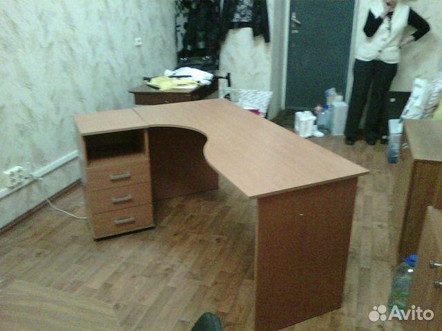 Компьютерный школьный стол
