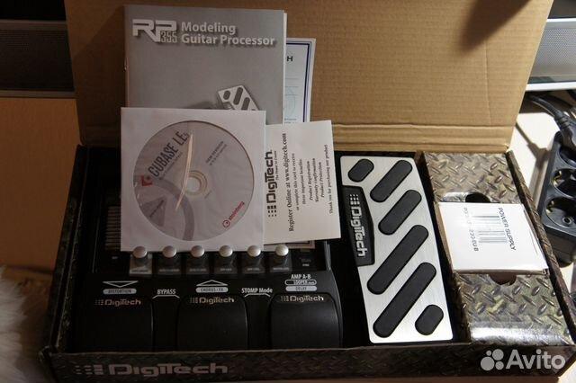 Инструкция На Русском Digitech Rp355 - фото 10
