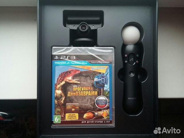 Игровая камера Sony PS3 Eye (SLEH- 2 1) - купить в М