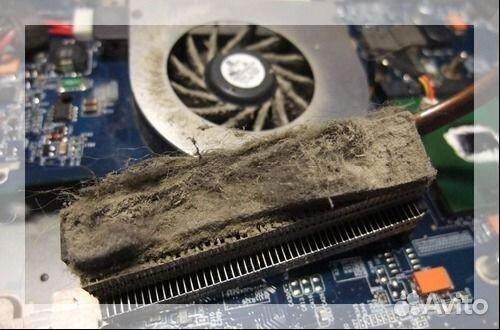 Чистка ноутбука от пыли в домашних условиях samsung видео