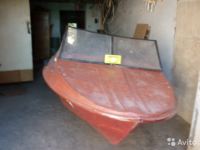 продажа лодок в вологде цена