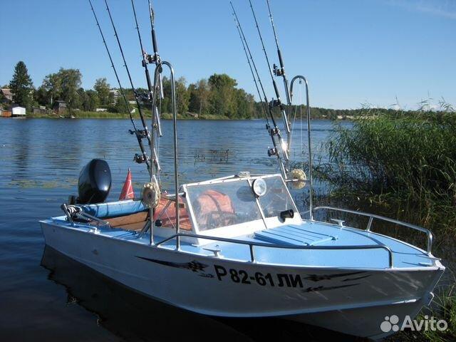 прогресс 4 с завода лодка купить