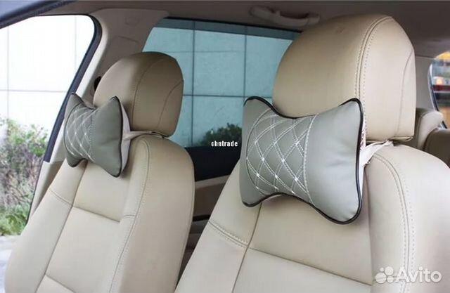 Подушки своими руками на авто