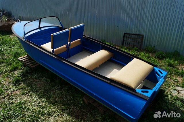 авито продам мотор для лодки б у