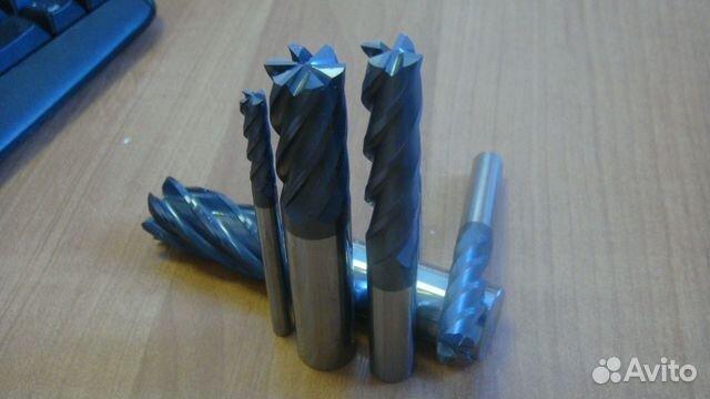режущий инструмент по металлу