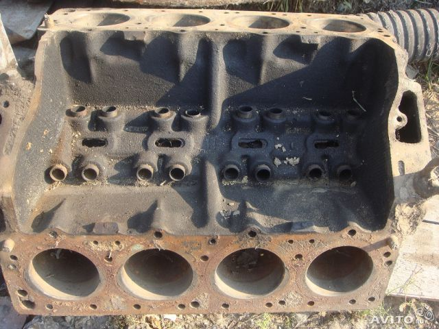 Двигатель камаз евро 2 в Беларуси
