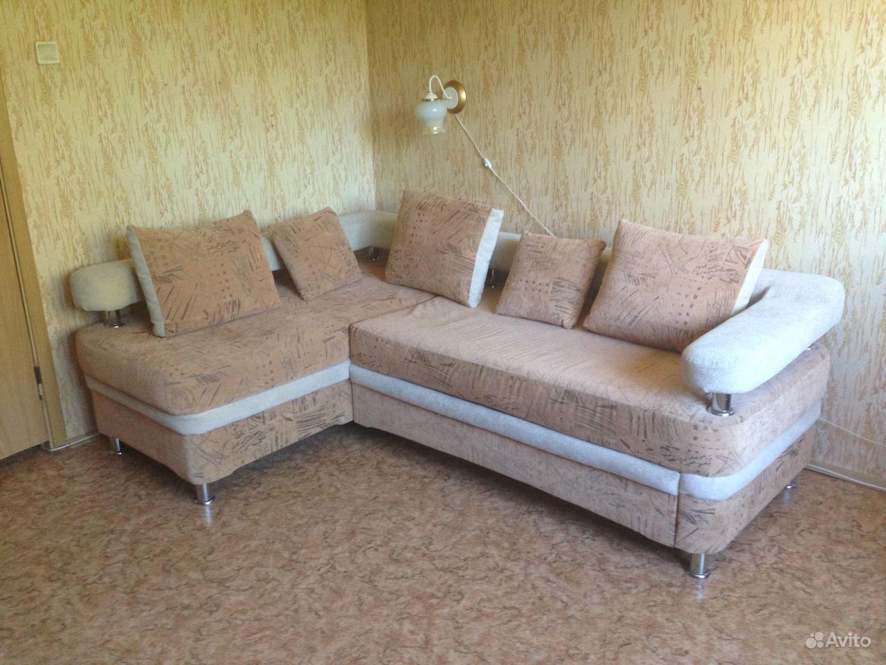 Угловой диван зеленоград