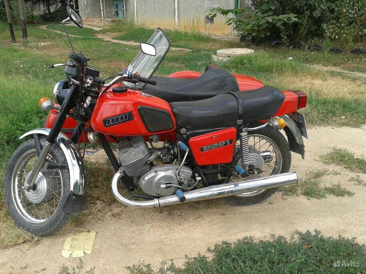 Фотоотчёт: Сборка коробки мотоцикла «Иж-Планета» 2, 3, 4 ...