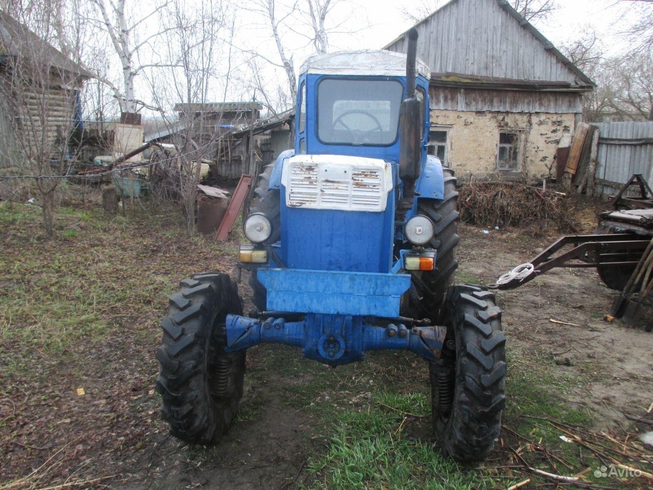 Трактор т-150к купить в Ульяновской области на Avito.