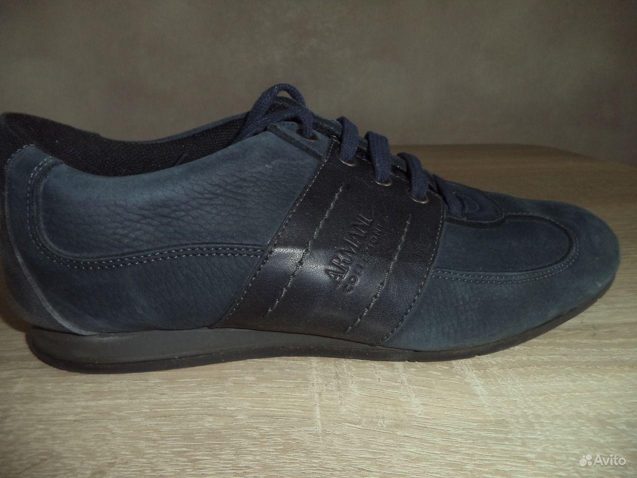 Туфли лодочки коричневые