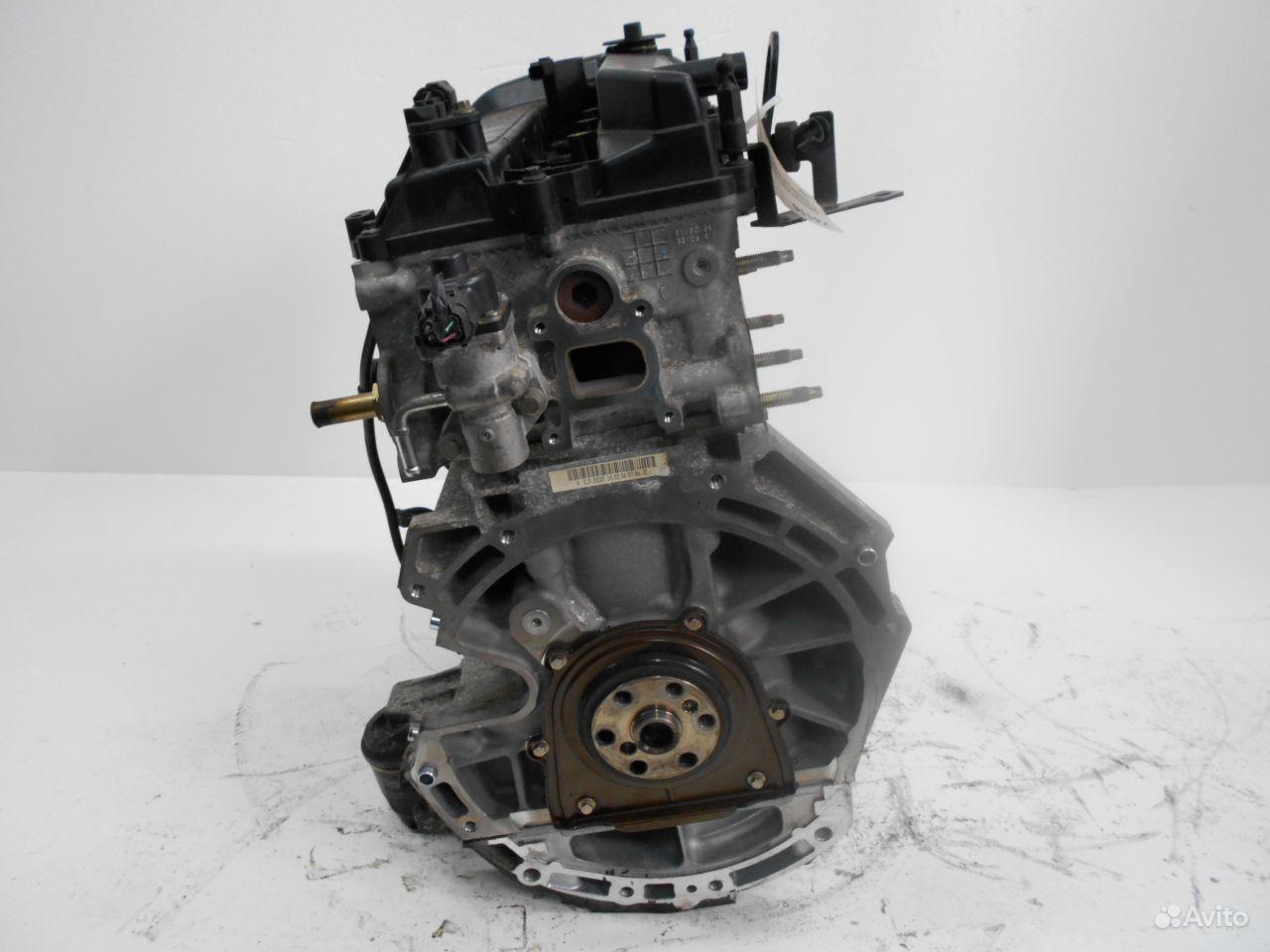Бу двигатель Ford Форд 1Z (2)   Где купить?Как выбрать