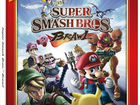 Super Smash Bros Brawl - к Nintendo WII