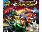 Ben 10 Galactic Racing Sony PlayStation 3 ps3