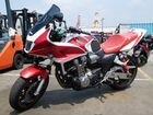 Honda CB 1300 super boldor