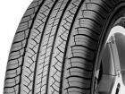 2 Новые шины 275/45 R19 Michelin Latitude Tour HP