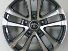Зимние колёса R20 для Toyota Land Cruiser 200