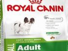 Royal canin 93704 X-Small сух. д/собак 500г
