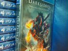 DarkSiderS 1 Warmastered Edition Sony Playstation