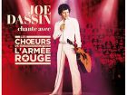 JOE dassin / New Red Vinyl/ 2017