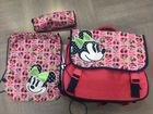 Школьный портфель рюкзак Samsonite
