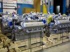 Двигатель ямз 7511-95