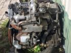 Двигатель в разбор с М.Паджеро 4М40Т