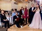 Ведущий на свадьбу или Дуэт ведущих Волины
