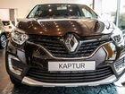 Renault Kaptur 1.6AT, 2019, внедорожник