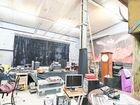 Производственное помещение, 145 м²