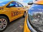 Водитель такси без залогов