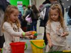 Готовый бизнес в трц Детские Аттракционы