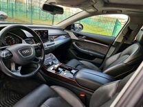 Audi A8, 2016, с пробегом, цена 1 950 000 руб.