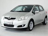Toyota Auris 1.6AMT, 2009, 123457км