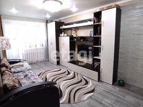 3-к. квартира, 58 м², 5/5 эт.