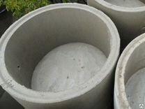 Кольцо колодезное с дном ксд 15.9 (диаметр 1.5м)