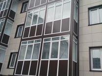 Остекление балконов в минусинске остекление балконов пушкино цены
