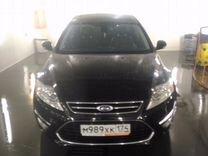 Ford Mondeo, 2012 г., Екатеринбург