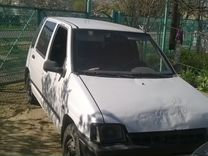 Daewoo Tico, 1999 г., Краснодар